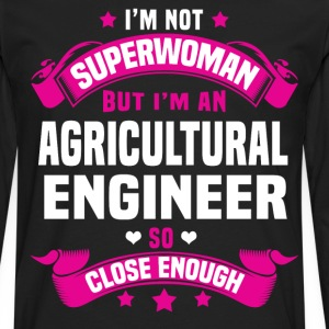 Agricultural Engineer T-Shirts - Men's Premium Long Sleeve T-Shirt