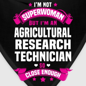 Agricultural Research Technician T-Shirts - Bandana