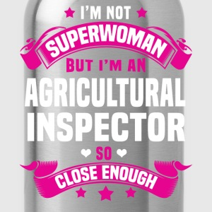 Agricultural Inspector T-Shirts - Water Bottle