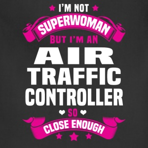 Air Traffic Controller T-Shirts - Adjustable Apron