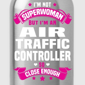 Air Traffic Controller T-Shirts - Water Bottle