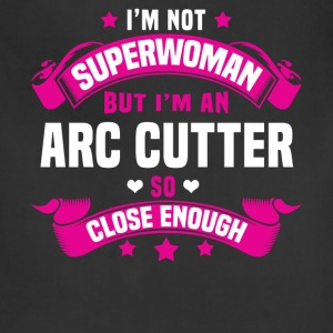 Arc Cutter T-Shirts - Adjustable Apron