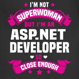 ASP.NET Developer T-Shirts - Adjustable Apron