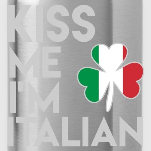 KISS ME 918291821.png T-Shirts - Water Bottle