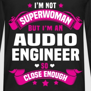 Audio Engineer T-Shirts - Men's Premium Long Sleeve T-Shirt
