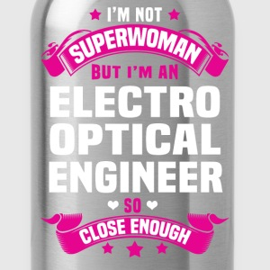 Electro Optical Engineer T-Shirts - Water Bottle