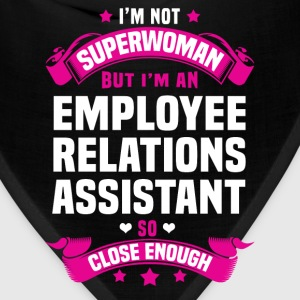 Employee Relations Assistant T-Shirts - Bandana