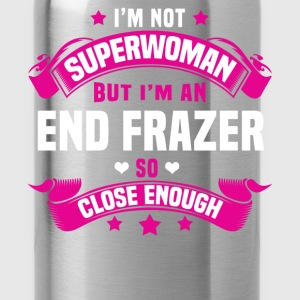 End Frazer T-Shirts - Water Bottle