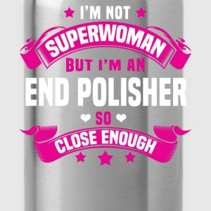 End Polisher T-Shirts - Water Bottle