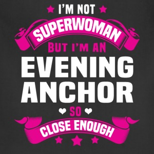 Evening Anchor T-Shirts - Adjustable Apron