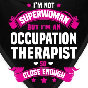 Occupation Therapist T-Shirts - Bandana