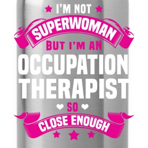 Occupation Therapist T-Shirts - Water Bottle