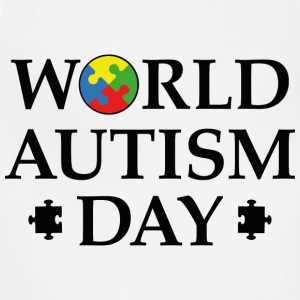 World Autism Day - Adjustable Apron