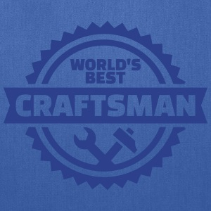 Craftsman T-Shirts - Tote Bag