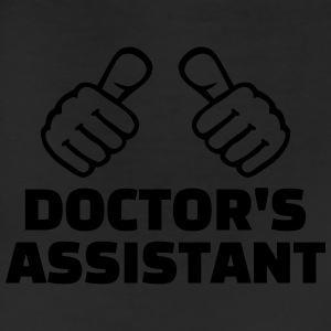 Doctor's assistant T-Shirts - Leggings