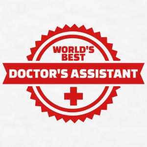 Doctor's assistant Mugs & Drinkware - Men's T-Shirt
