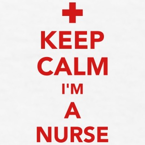 Nurse Mugs & Drinkware - Men's T-Shirt