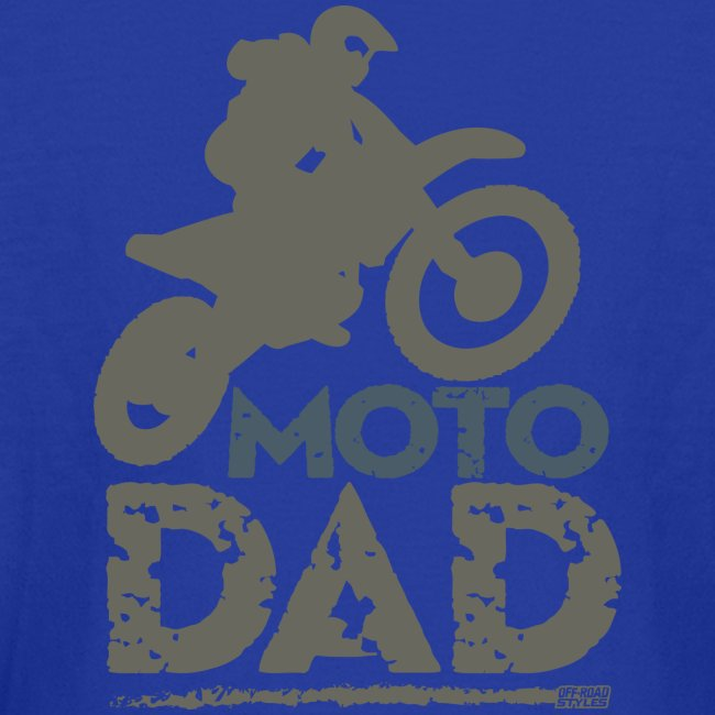 Motocross Father