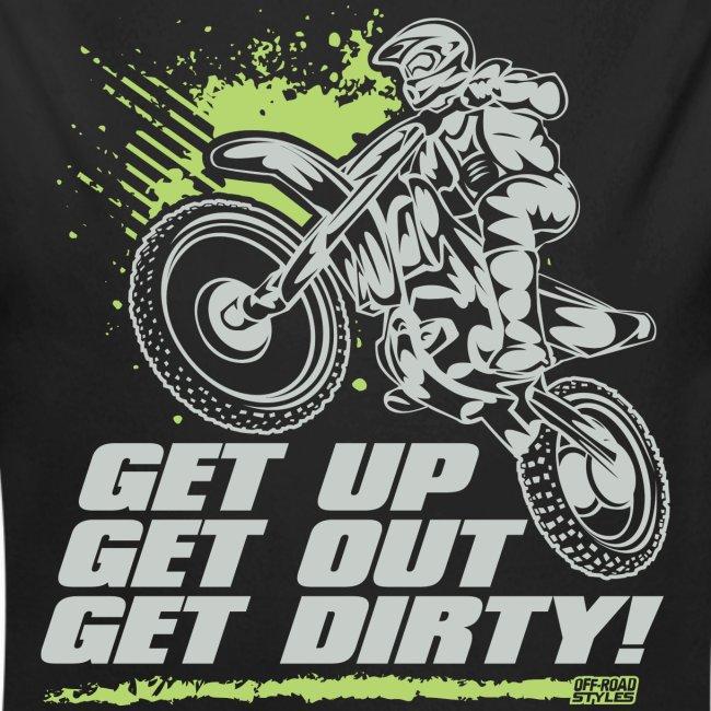 Motocross Dirty