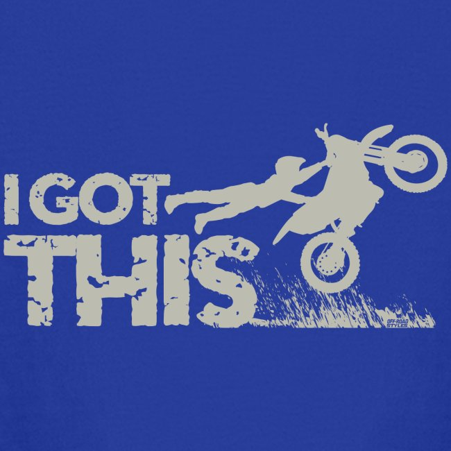 Motocross I Got This