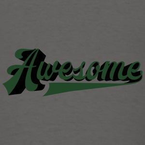 awesome Aprons - Men's T-Shirt