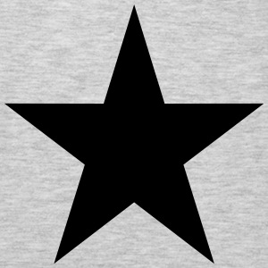 Star T-Shirts - Men's Premium Long Sleeve T-Shirt