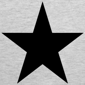 Star T-Shirts - Men's Premium Tank