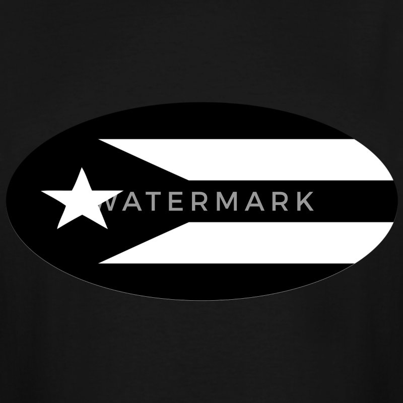 Black Flag pr T-Shirts - Men's Tall T-Shirt