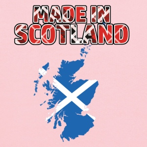 Made in Scotland - Kids' Hoodie