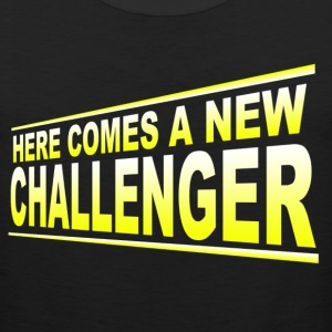 New Challenger - Men's Premium Tank