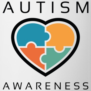 Autism Awareness - Coffee/Tea Mug
