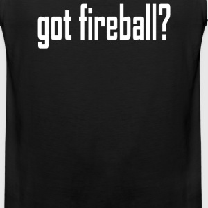 got fireball - Men's Premium Tank