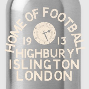Football Ground London Long Sleeve Shirts - Water Bottle