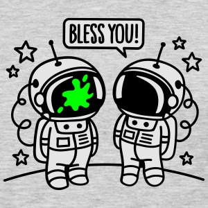 Bless you! T-Shirts - Men's Premium Long Sleeve T-Shirt