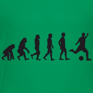 Evolution Soccer Kids' Shirts - Toddler Premium T-Shirt