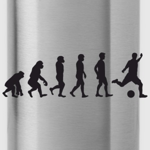 Evolution Soccer Hoodies - Water Bottle
