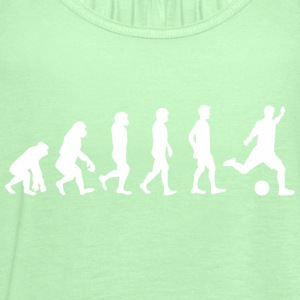 Evolution Soccer Kids' Shirts - Women's Flowy Tank Top by Bella