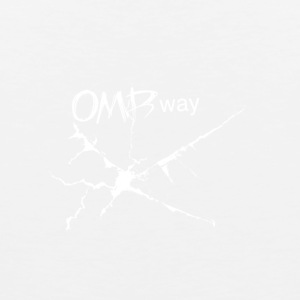 OMBway - Men's Premium Tank