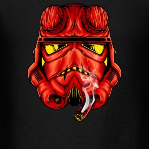 Hell Trooper - Men's T-Shirt