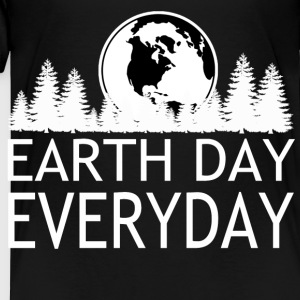 EARTH 2323232.png Kids' Shirts - Toddler Premium T-Shirt
