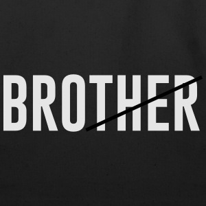 brother (Bro) T-Shirts - Eco-Friendly Cotton Tote