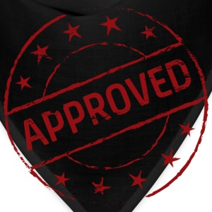 approved - Bandana