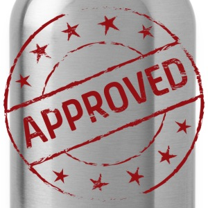 approved - Water Bottle