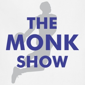 THE MONK SHOW T-Shirts - Adjustable Apron