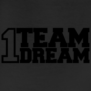 One Team One Dream shirt - Leggings