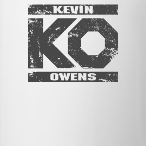 KEVIN OWENS - Coffee/Tea Mug