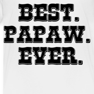 apaw5623.png Kids' Shirts - Toddler Premium T-Shirt