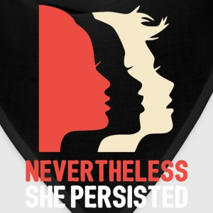 New Women Persisted - Bandana