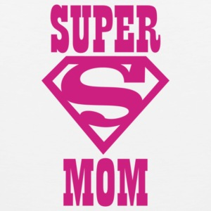 Super Mom - Men's Premium Tank