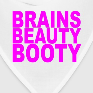 brains_beauty_booty_ - Bandana